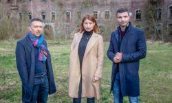 Pascal sera de retour au coeur de l'étrange sur RTL TVI